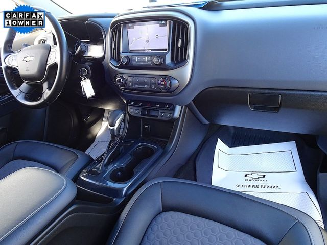 2017 Chevrolet Colorado 4WD Z71 Madison, NC 44