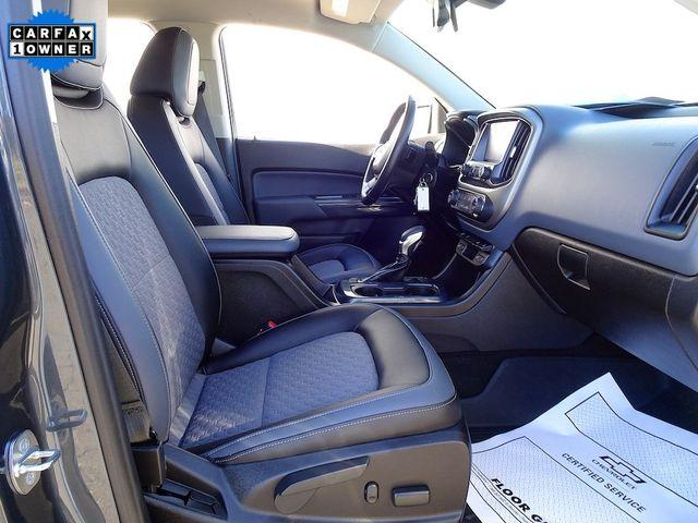 2017 Chevrolet Colorado 4WD Z71 Madison, NC 45
