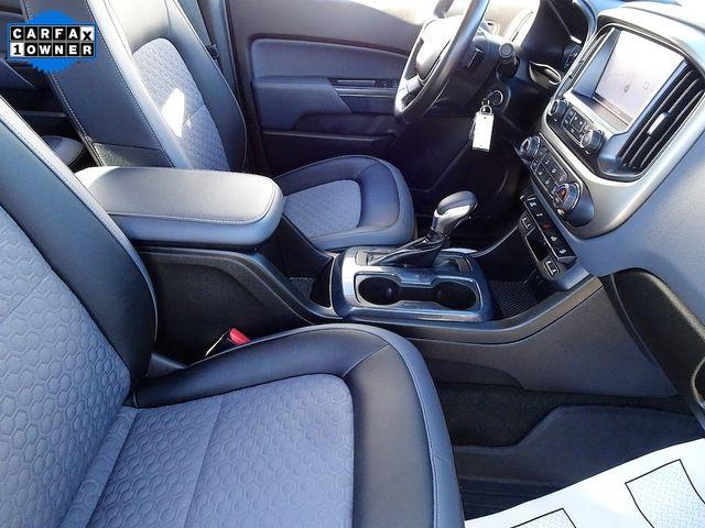 2017 Chevrolet Colorado 4WD Z71 Madison, NC 47