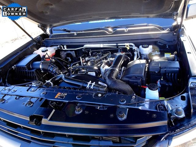2017 Chevrolet Colorado 4WD Z71 Madison, NC 51