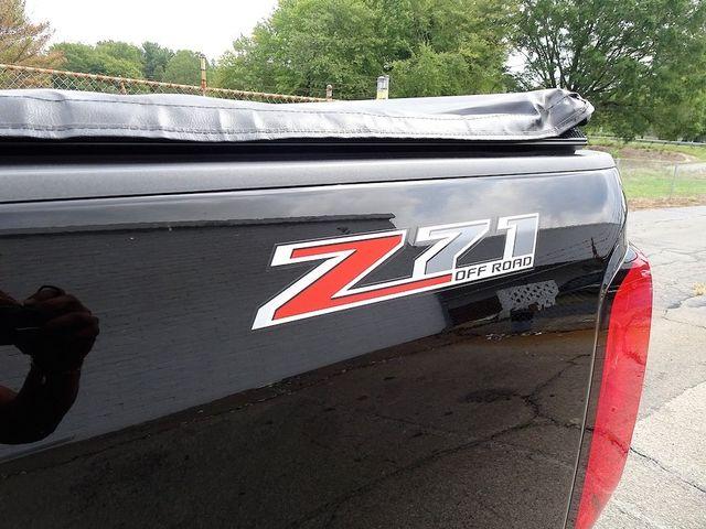 2017 Chevrolet Colorado 4WD Z71 Madison, NC 11