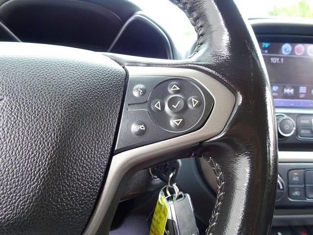 2017 Chevrolet Colorado 4WD Z71 Madison, NC 17