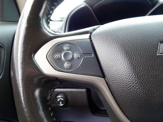 2017 Chevrolet Colorado 4WD Z71 Madison, NC 18