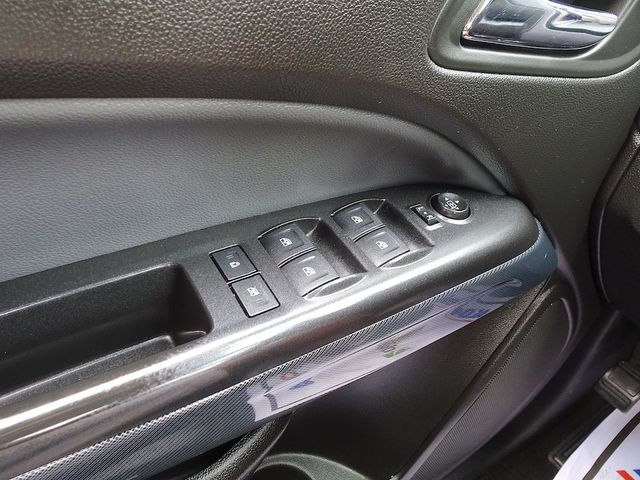 2017 Chevrolet Colorado 4WD Z71 Madison, NC 25