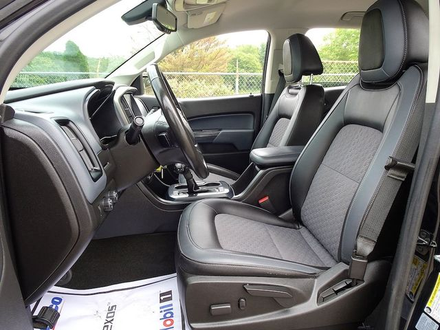 2017 Chevrolet Colorado 4WD Z71 Madison, NC 28
