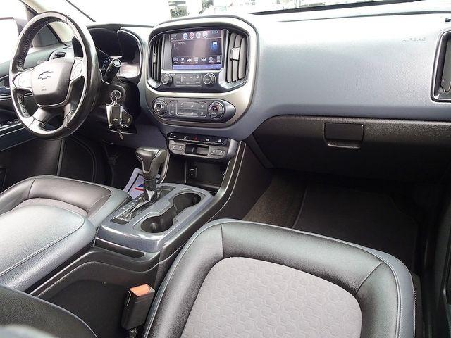 2017 Chevrolet Colorado 4WD Z71 Madison, NC 38
