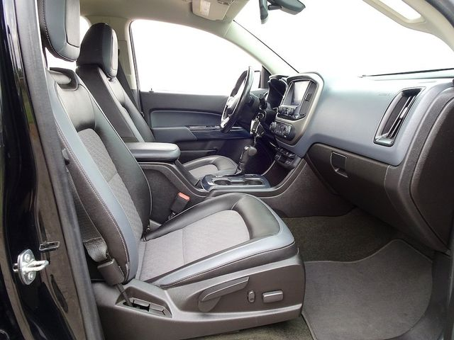 2017 Chevrolet Colorado 4WD Z71 Madison, NC 40
