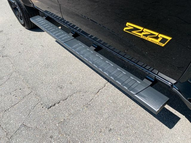 2017 Chevrolet Colorado 4WD Z71 Madison, NC 9