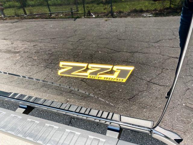 2017 Chevrolet Colorado 4WD Z71 Madison, NC 10