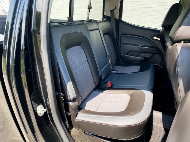 2017 Chevrolet Colorado 4WD Z71 Madison, NC 12