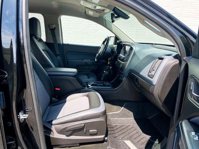 2017 Chevrolet Colorado 4WD Z71 Madison, NC 13