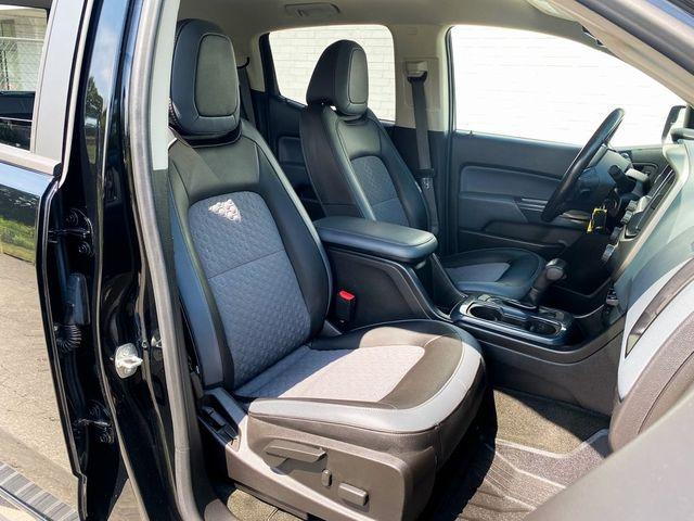2017 Chevrolet Colorado 4WD Z71 Madison, NC 14