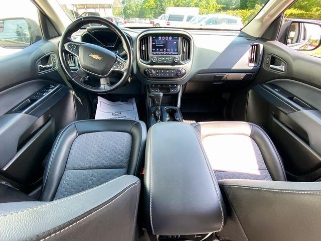 2017 Chevrolet Colorado 4WD Z71 Madison, NC 22