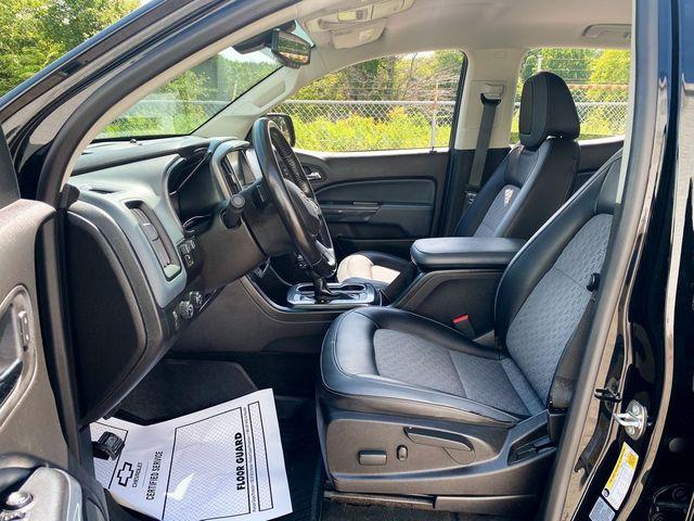 2017 Chevrolet Colorado 4WD Z71 Madison, NC 24