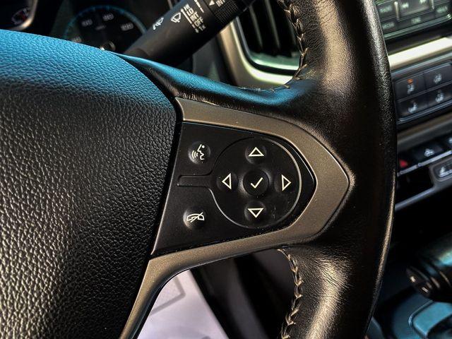2017 Chevrolet Colorado 4WD Z71 Madison, NC 30