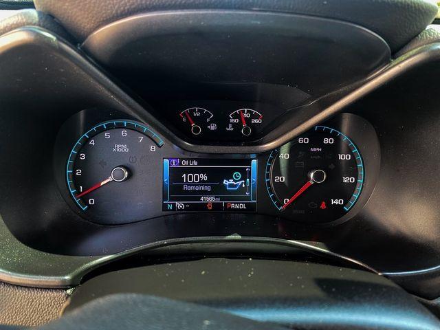 2017 Chevrolet Colorado 4WD Z71 Madison, NC 31