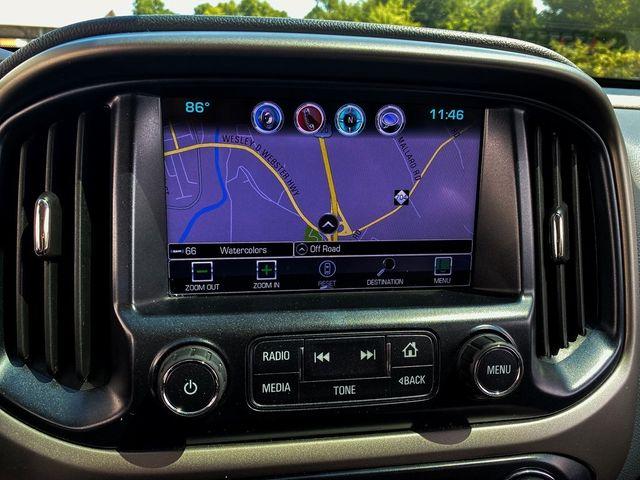 2017 Chevrolet Colorado 4WD Z71 Madison, NC 32