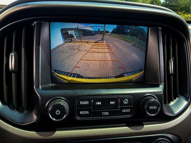 2017 Chevrolet Colorado 4WD Z71 Madison, NC 33