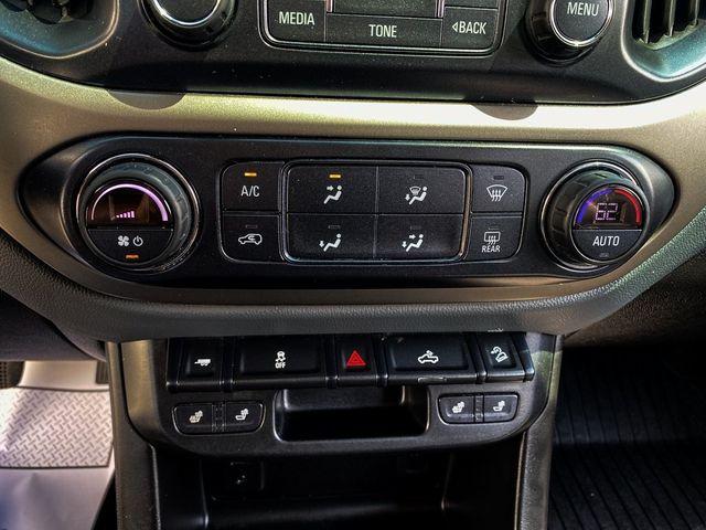 2017 Chevrolet Colorado 4WD Z71 Madison, NC 34