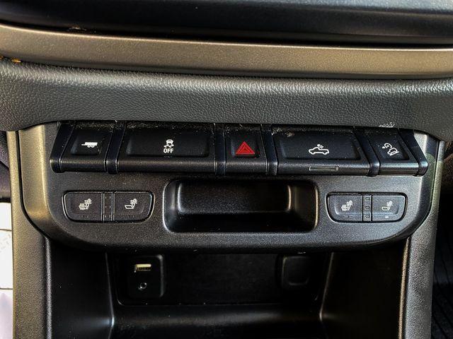 2017 Chevrolet Colorado 4WD Z71 Madison, NC 35