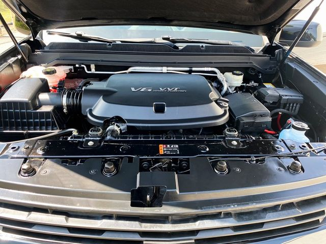 2017 Chevrolet Colorado 4WD Z71 Madison, NC 36