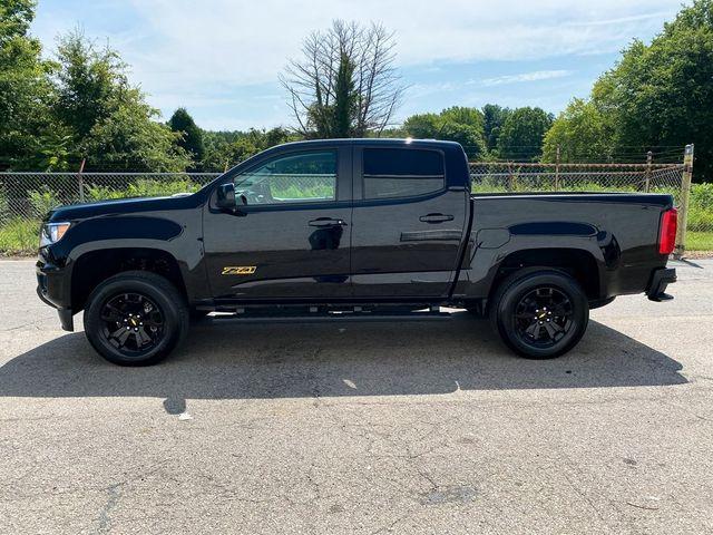 2017 Chevrolet Colorado 4WD Z71 Madison, NC 4
