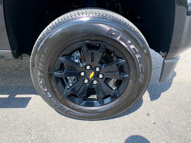 2017 Chevrolet Colorado 4WD Z71 Madison, NC 8