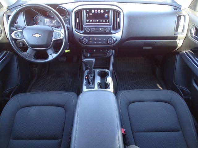 2017 Chevrolet Colorado 2WD LT in Marble Falls, TX 78654