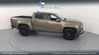 2017 Chevrolet Colorado LT in McKinney Texas, 75070