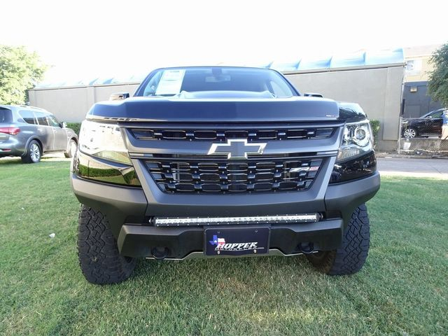 2017 Chevrolet Colorado ZR2 in McKinney, Texas 75070
