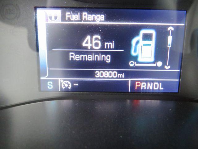 2017 Chevrolet Colorado Z71 in McKinney, Texas 75070