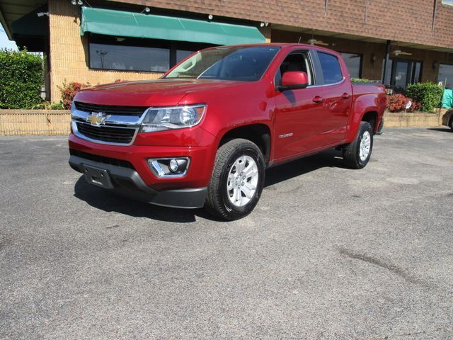 2017 Chevrolet Colorado 4WD LT in Memphis, TN 38115