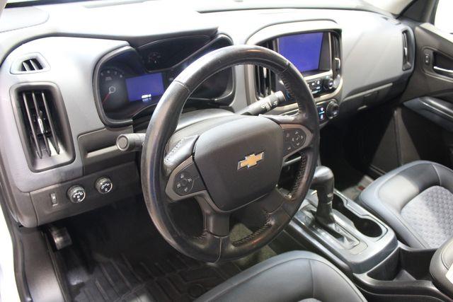 2017 Chevrolet Colorado 4WD Z71 in Roscoe, IL 61073