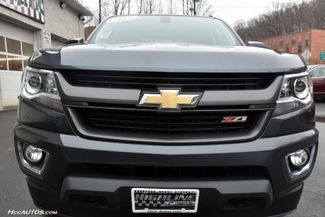 2017 Chevrolet Colorado 4WD Z71 Waterbury, Connecticut 10