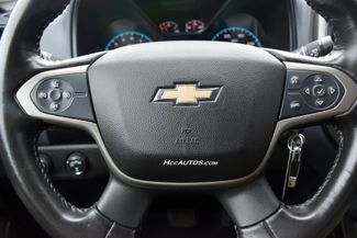 2017 Chevrolet Colorado 4WD Z71 Waterbury, Connecticut 29