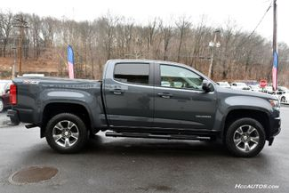2017 Chevrolet Colorado 4WD Z71 Waterbury, Connecticut 8