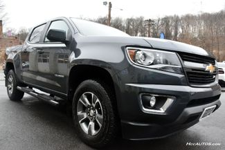 2017 Chevrolet Colorado 4WD Z71 Waterbury, Connecticut 9