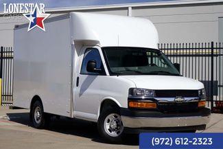 2017 Chevrolet Supreme Box Van Express 3500 Warranty in Plano, Texas 75093