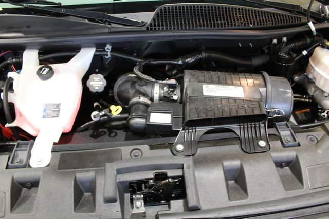 2017 Chevrolet Explorer Conversion Van custom conversion van in Roscoe, IL 61073