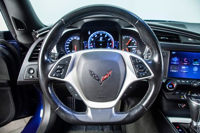 2017 Chevrolet Corvette Procharged 700+ HP in Addison, TX 75001