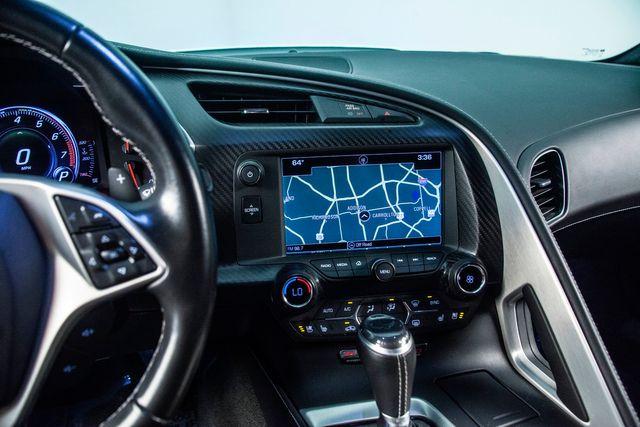 2017 Chevrolet Corvette Z06 3LZ With Upgrades in Addison, TX 75001