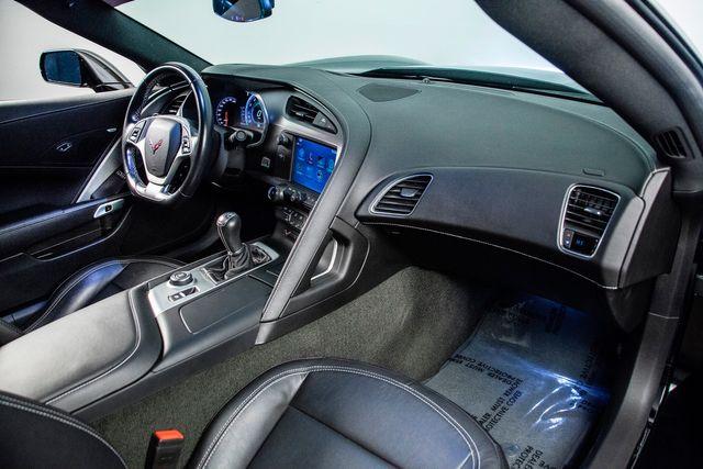 2017 Chevrolet Corvette Stingray Heads/Cam Many Uprades in Addison, TX 75001