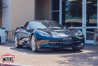 2017 Chevrolet Corvette 1LT in Arlington, Texas 76013