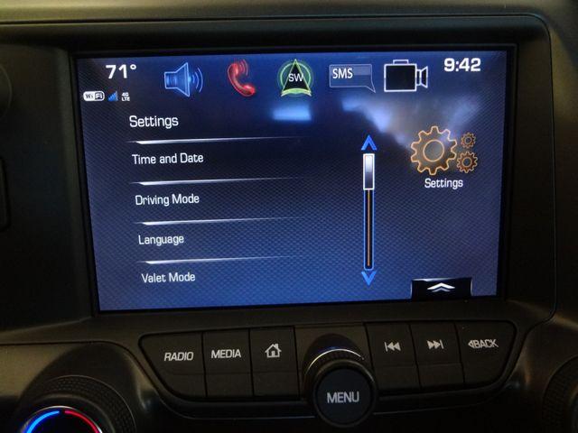 2017 Chevrolet Corvette Grand Sport 2LT Austin , Texas 12