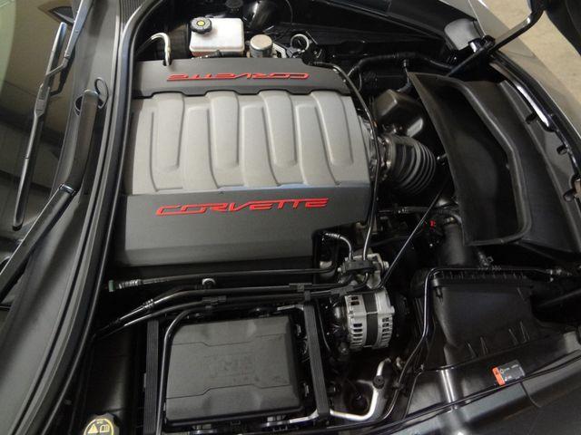 2017 Chevrolet Corvette Grand Sport 2LT Austin , Texas 18