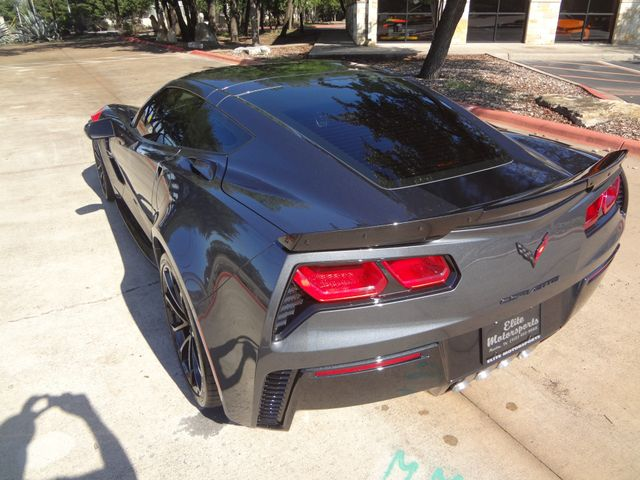 2017 Chevrolet Corvette Grand Sport 2LT Austin , Texas 3