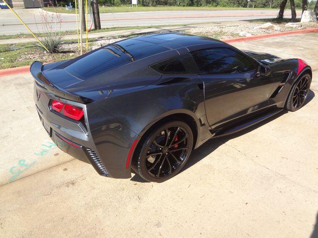 2017 Chevrolet Corvette Grand Sport 2LT Austin , Texas 5