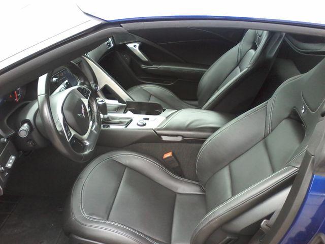2017 Chevrolet Corvette Grand Sport 2LT Boerne, Texas 16