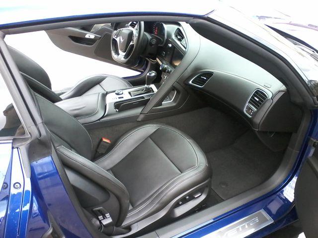2017 Chevrolet Corvette Grand Sport 2LT Boerne, Texas 18