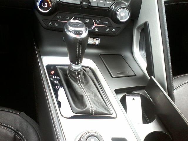 2017 Chevrolet Corvette Grand Sport 2LT Boerne, Texas 27